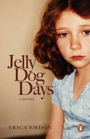 JellyDogDays cover