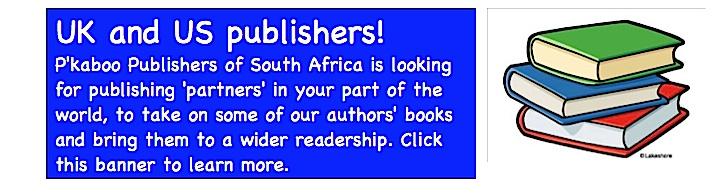 publish banner