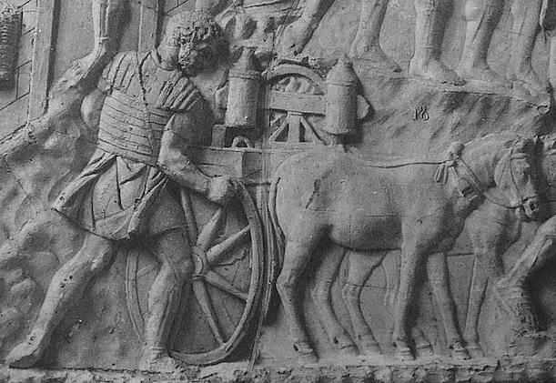 trajans column1