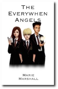 cover - angels