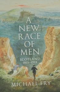 Edinburgh Fry cover