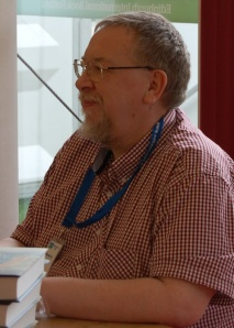 Edinburgh Michael Fry