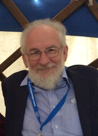 Prof. David Crystal