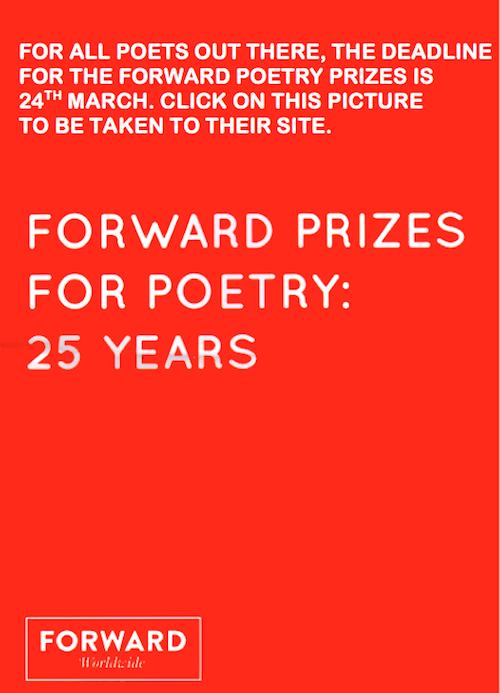 Forward Prize 2