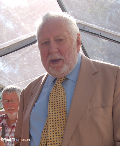 2.13 Roy Hattersley