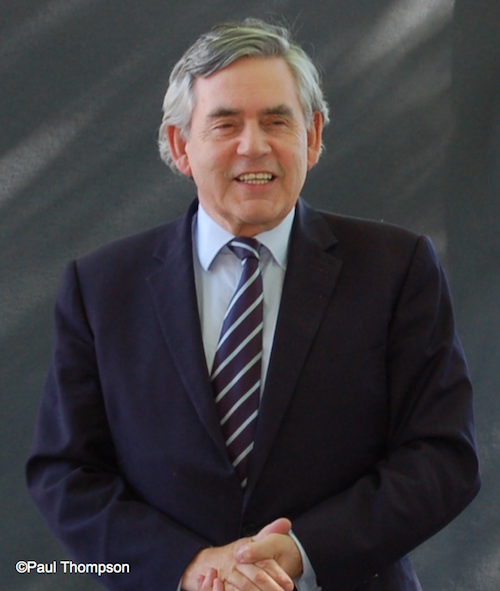 2.7 Gordon Brown