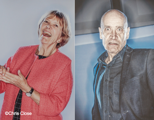 4.2 Joan Bakewell & Wilko Johnson
