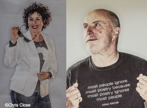 4.3 Ruby Wax & Attila the Stockbroker