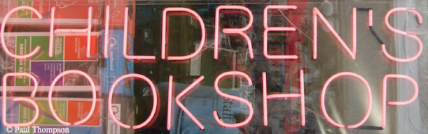 28 Children's bookshop