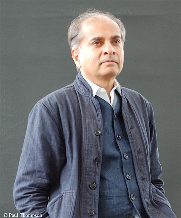 6 Sunil Khilnani