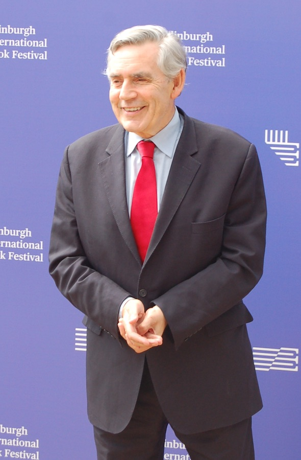 2018-08-15 09 Gordon Brown Smile