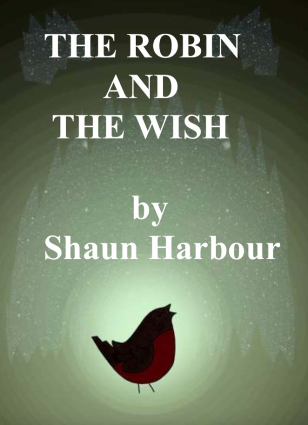 The Robin and the Wish image